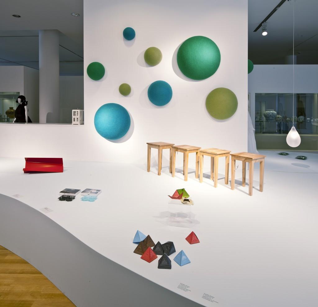 KULA in MAK Exhibition
