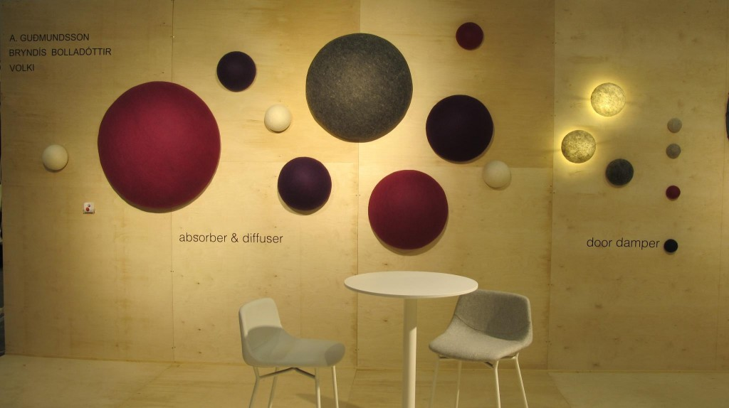 KULA at Stockholm Furniture Fair 2013