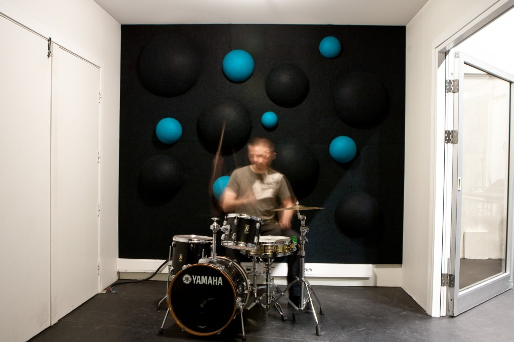 KULA at Syrland Studios