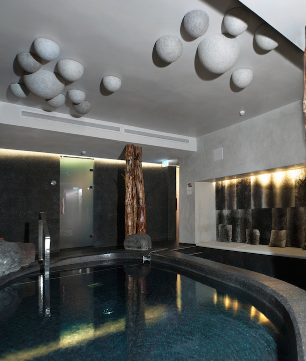 Hotel Thingholt spa 4