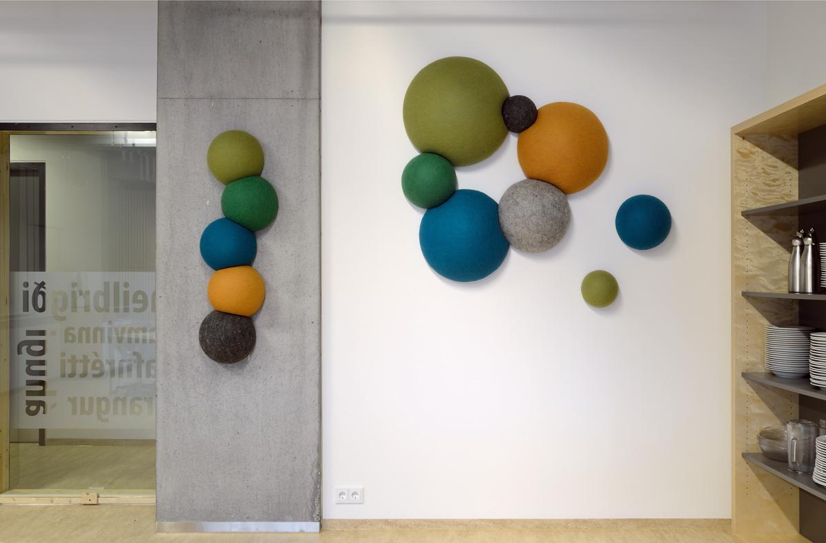 KULA Cluster by Bryndís Bolladóttir